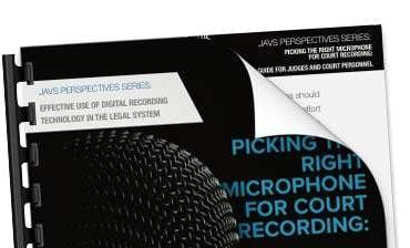 Choosing the right microphone for your digital recording
