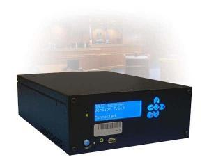 Digital Recording & Storage - JAVS