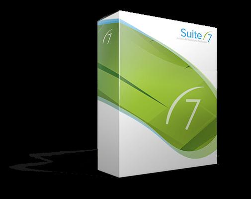 JAVS | Suite 7