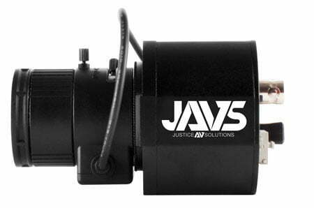 JAVS JC-19HD Digital Camera
