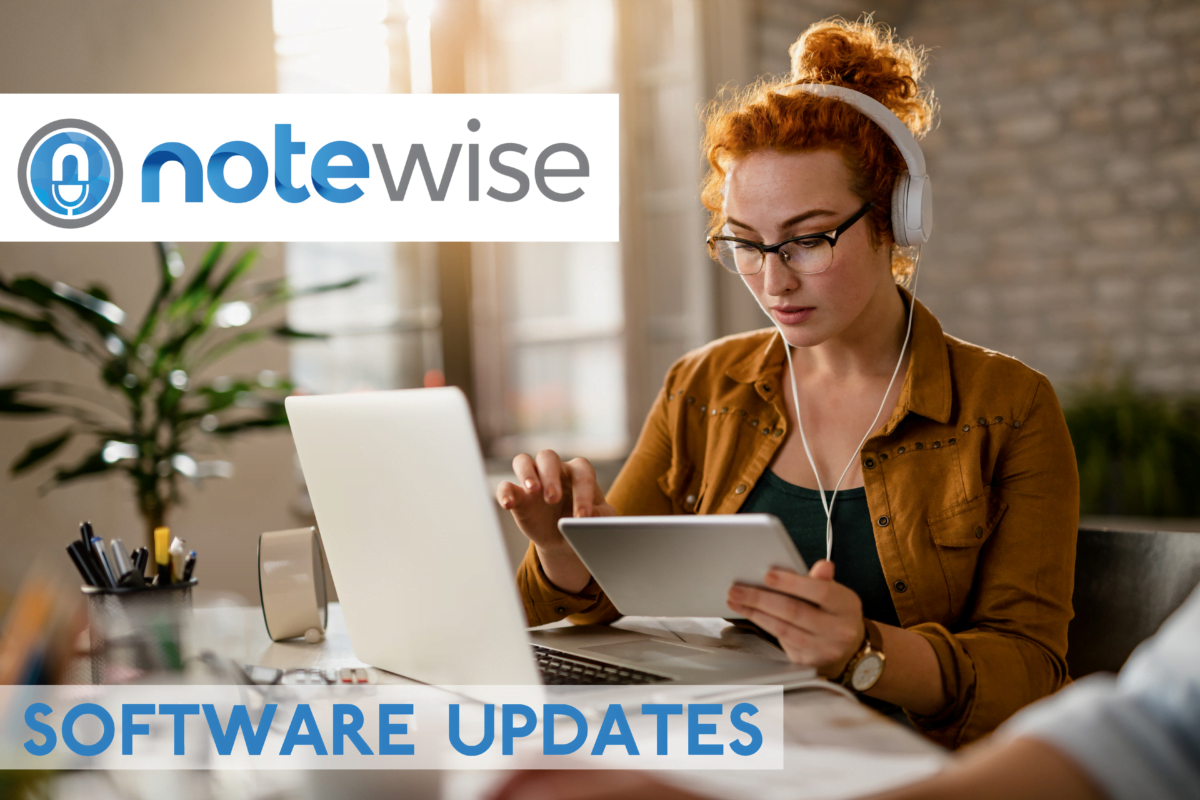 JAVS Notewise releases 3.4.0